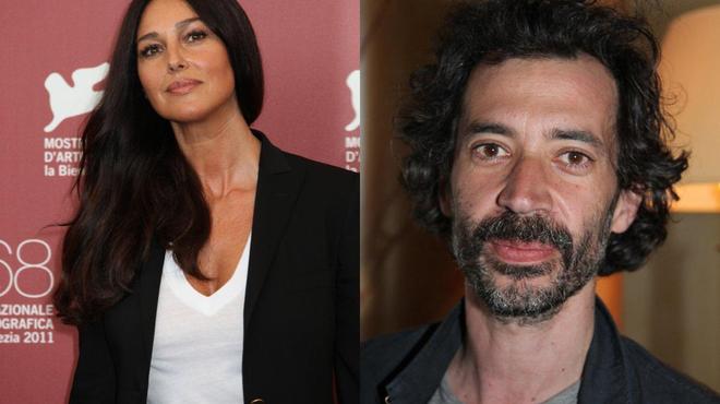 Danièle Thompson réunit Eric Elmosnino et Monica Bellucci