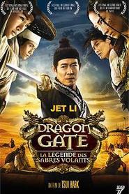 Dragon Gate - La Légende des sabres volants