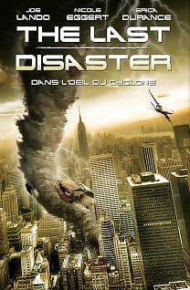 The last disaster