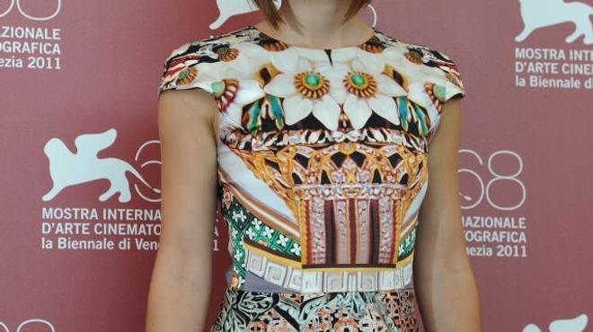 Keira Knightley poussera la chansonnette à la place de Scarlett Johansson