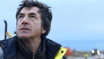 François Cluzet se prépare pour le Vendée Globe