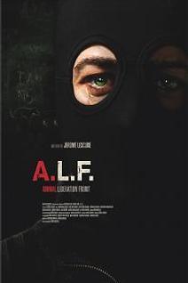 ALF (Animal Liberation Front)