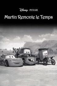 Martin Remonte le Temps