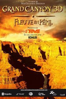 Grand Canyon Fleuve en Péril