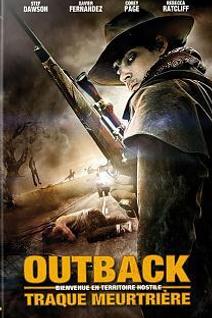 Outback, Traque meurtrière