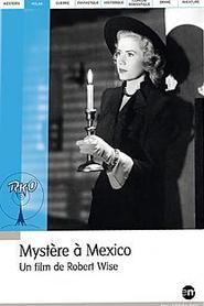 Mystère à Mexico