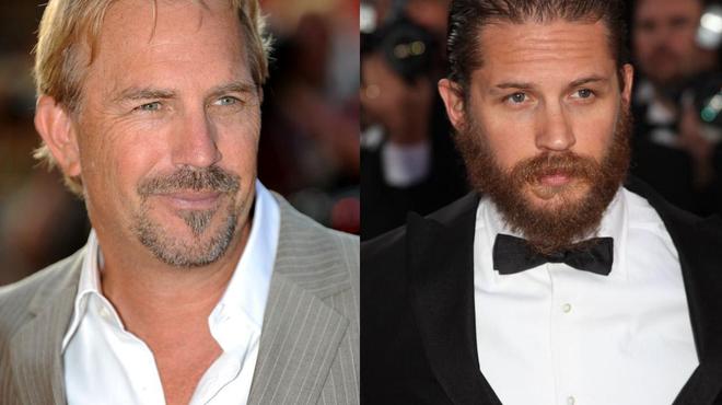 Kevin Costner et Tom Hardy dans l'univers de Tom Clancy