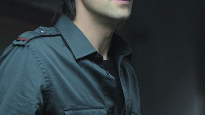 Adrien Brody face à Gerard Butler dans Motor City