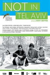 Not in Tel-Aviv