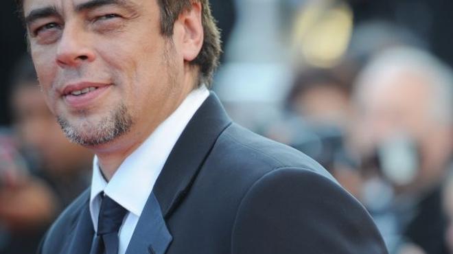 Benicio Del Toro s'expatrie