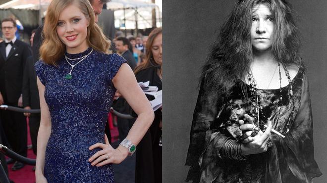 Amy Adams en Janis Joplin pour Lee Daniels ?