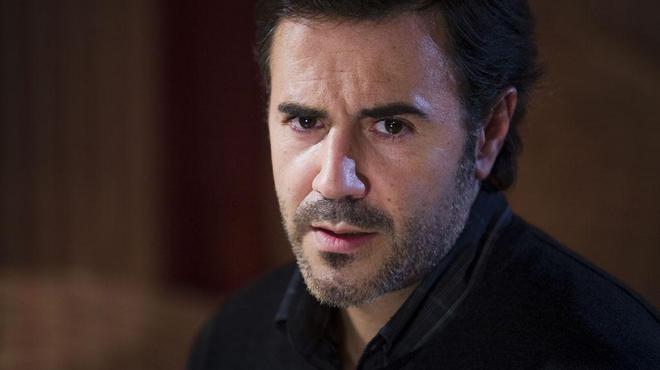 José Garcia, héros du remake français de Starbuck