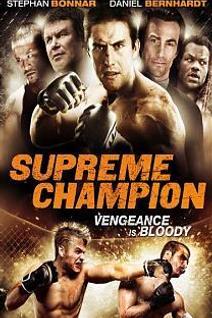 Supreme Champion