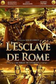 L'esclave de Rome