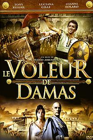 Le Voleur de Damas