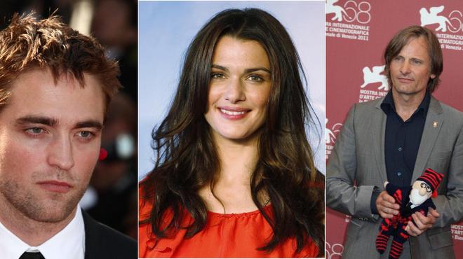 Rachel Weisz face à Robert Pattinson dans le prochain Cronenberg