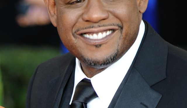 Black Nativity : Forest Whitaker chante Noël