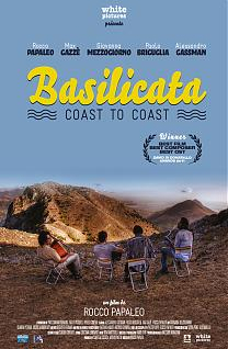Basilicata - Coast to Coast