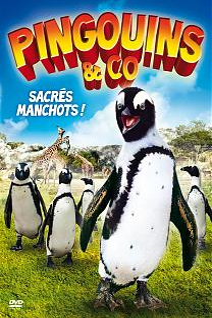 Pingouins & Co