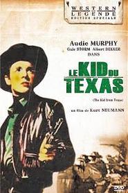 Le Kid du Texas