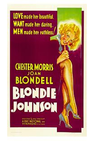 Blondie Johnson