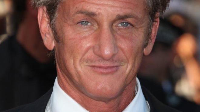 Sean Penn passe en mode action !