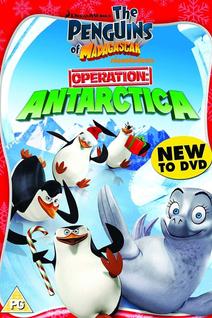 Les Pingouins de Madagascar : Opération : Antarctique