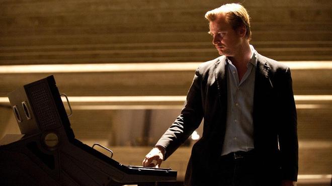 Christopher Nolan parle de Man of Steel et de Justice League