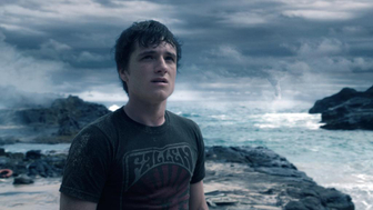 Josh Hutcherson rejoint le biopic de Pablo Escobar