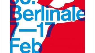 Découvrez l'affiche officielle de la Berlinale 2013