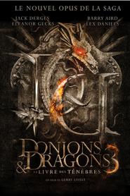 Donjons & Dragons 3 : Le Livre des Ténèbres