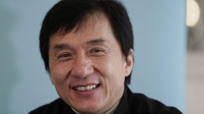 Jackie Chan dans Expendables 3 !