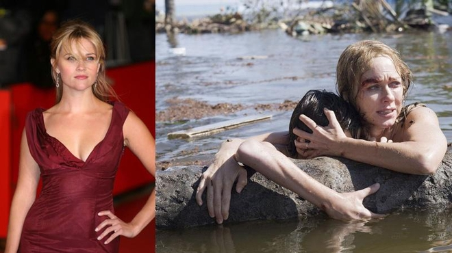Reese Witherspoon bluffée par la performance de Naomi Watts