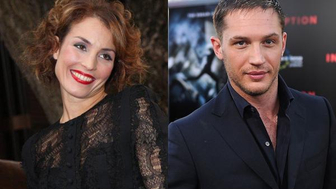Animal Rescue : Tom Hardy et Noomi Rapace au casting ?