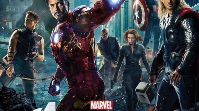 Les Avengers débarquent aux Oscars !