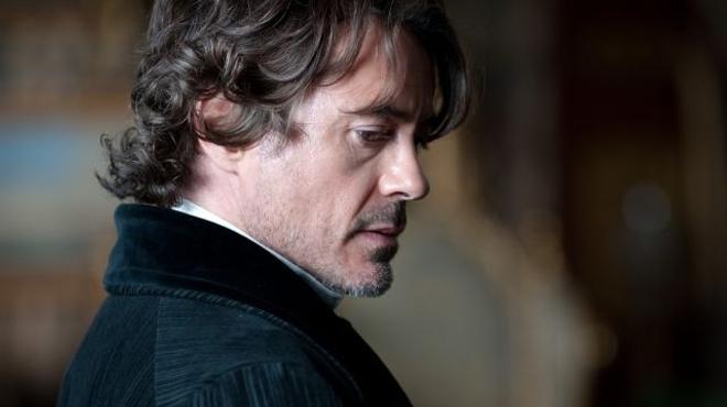 Robert Downey Jr. va adapter Black Mirror