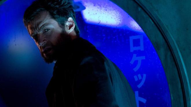 Une nouvelle photo de Hugh Jackman en Wolverine