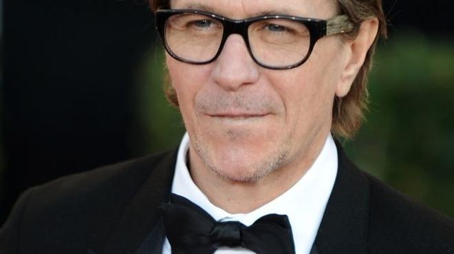 Gary Oldman rejoint Tom Hardy et Noomi Rapace pour Child 44
