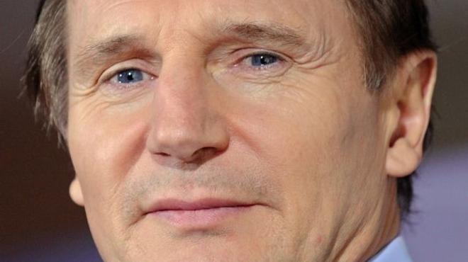 Liam Neeson en selle pour Seth MacFarlane