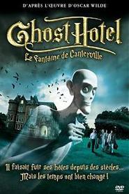 Ghost Hôtel : Le Fantôme de Canterville