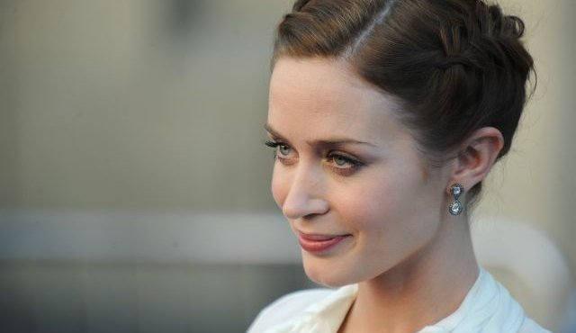 Emily Blunt remplace Emma Watson dans Your Voice in My Head