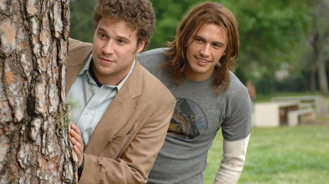 Seth Rogen et James Franco en route pour The Interview !