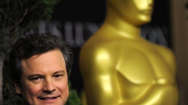 Colin Firth casté par Woody Allen