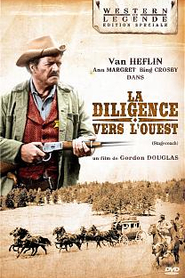 La Diligence vers l'Ouest