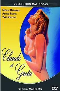 Claude et Greta - Les leçons particulières