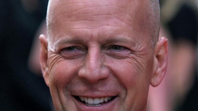 Bruce Willis jouera sa vie dans Expiration
