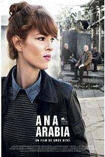 Ana Arabia