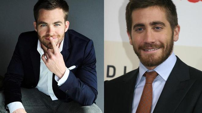 Chris Pine & Jake Gyllenhaal pourraient pousser la chansonnette dans Into the Woods !