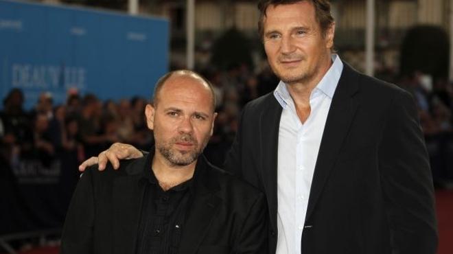 Liam Neeson est (finalement) chaud pour Taken 3