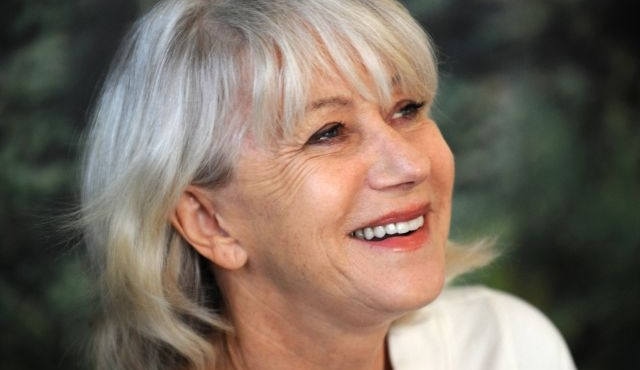 Helen Mirren se la joue Top Chef